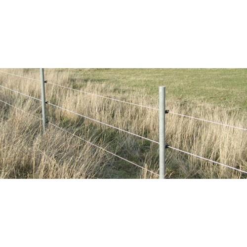 5.Piquets de clôtures