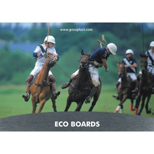 Eco boards