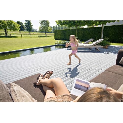 Planches de terrasse