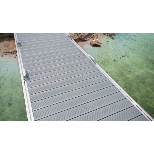 Planches pour pontons & marinas