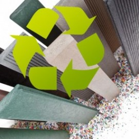 Plastique recyclé