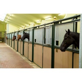 Rénovations Equestres
