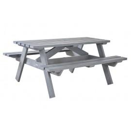 Table mobilier urbain